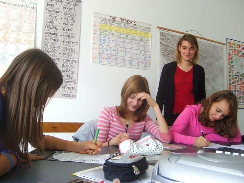 Jezikovna šola Eurocenter, jezikovni tečaji Obala, Primorska gallery photo no.4