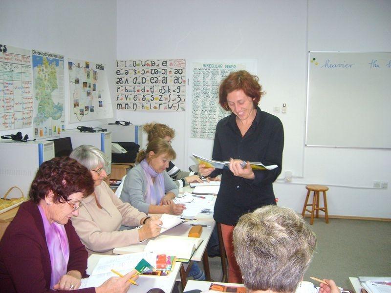 Jezikovna šola Eurocenter, jezikovni tečaji Obala, Primorska gallery photo no.5