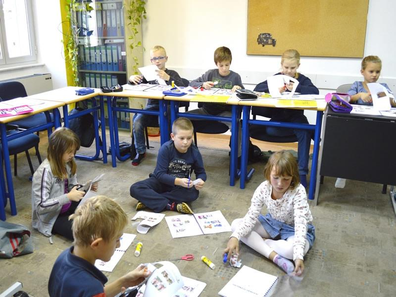 Jezikovna šola Eurocenter, jezikovni tečaji Obala, Primorska gallery photo no.6