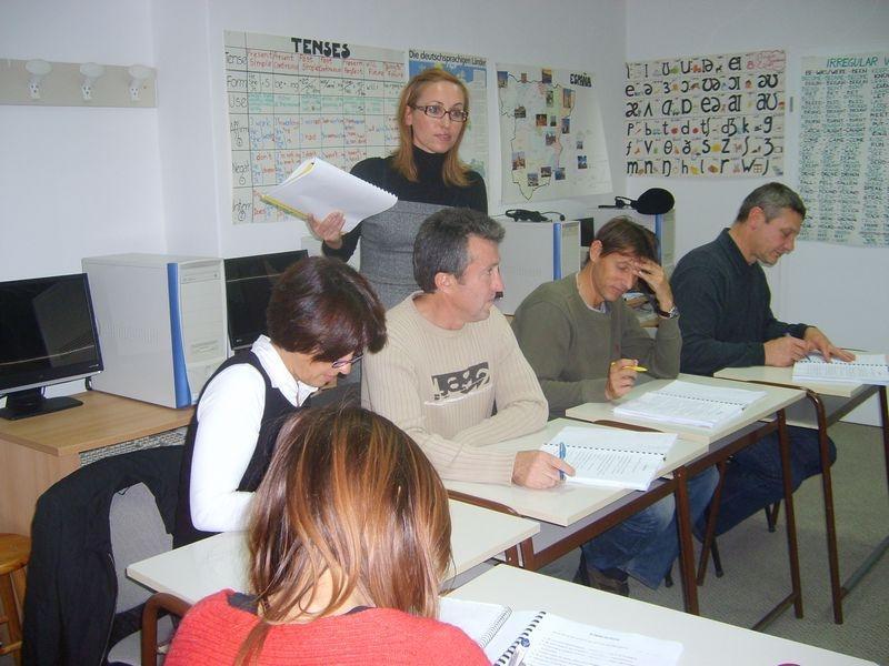 Jezikovna šola Eurocenter, jezikovni tečaji Obala, Primorska gallery photo no.7