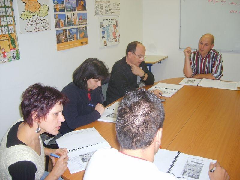 Jezikovna šola Eurocenter, jezikovni tečaji Obala, Primorska gallery photo no.8
