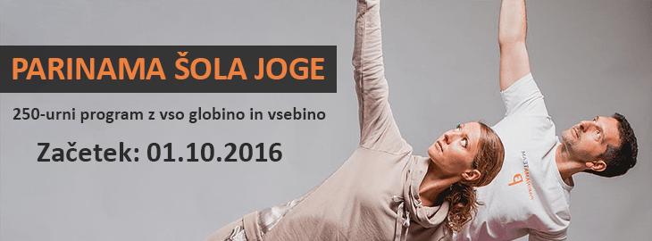 Joga v Ljubljani, Pilates v Ljubljani, Šola joge, Klinična somatika, Ljubljana gallery photo no.6