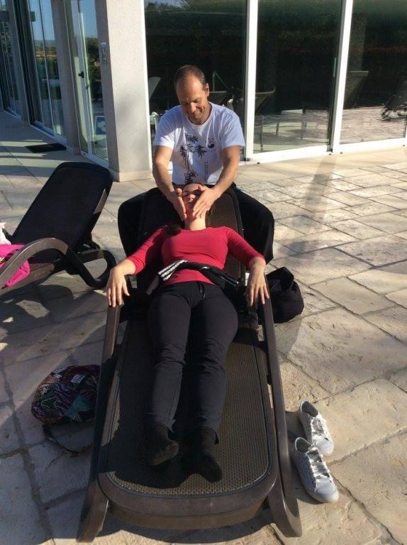 Joga, masaže MERIDIAN 7 - Matej Cvikl s.p., Celje gallery photo no.7