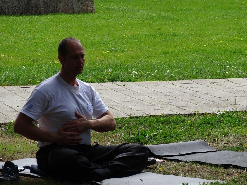 Joga, masaže MERIDIAN 7 - Matej Cvikl s.p., Celje gallery photo no.14