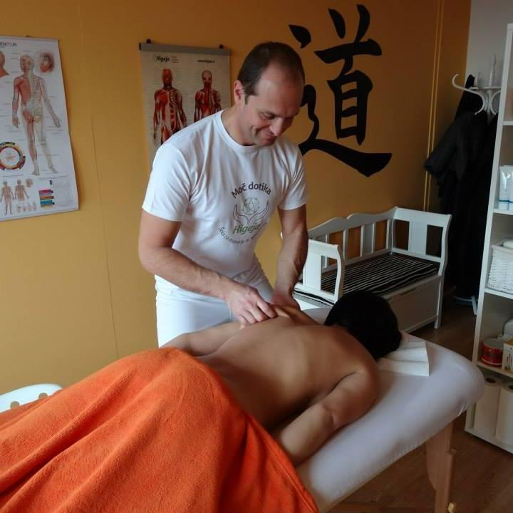 Joga, masaže MERIDIAN 7 - Matej Cvikl s.p., Celje gallery photo no.20