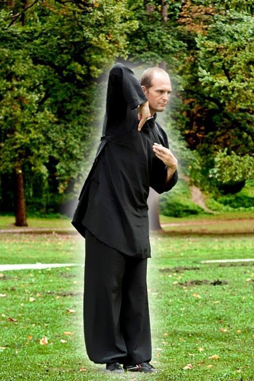 Joga, masaže MERIDIAN 7 - Matej Cvikl s.p., Celje gallery photo no.21