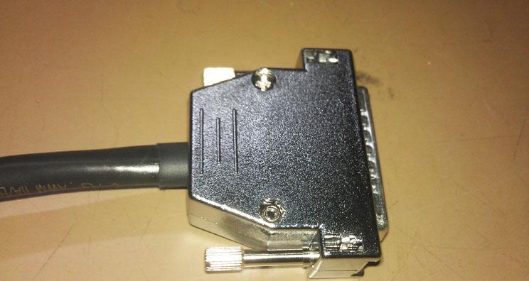 Kabelska konfekcija, izdelava kabelskih snopov, izdelava kablov po naročilu gallery photo no.0
