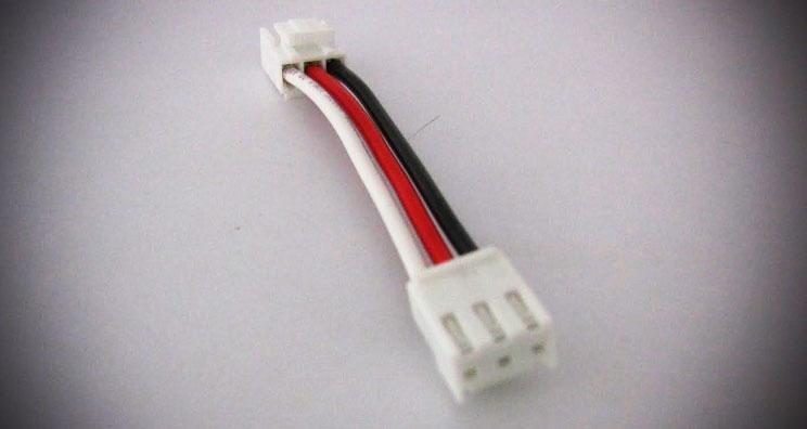 Kabelska konfekcija, izdelava kabelskih snopov, izdelava kablov po naročilu gallery photo no.1