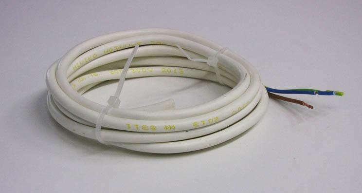 Kabelska konfekcija, izdelava kabelskih snopov, izdelava kablov po naročilu gallery photo no.3
