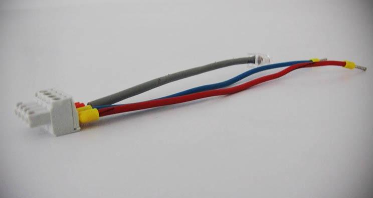 Kabelska konfekcija, izdelava kabelskih snopov, izdelava kablov po naročilu gallery photo no.4