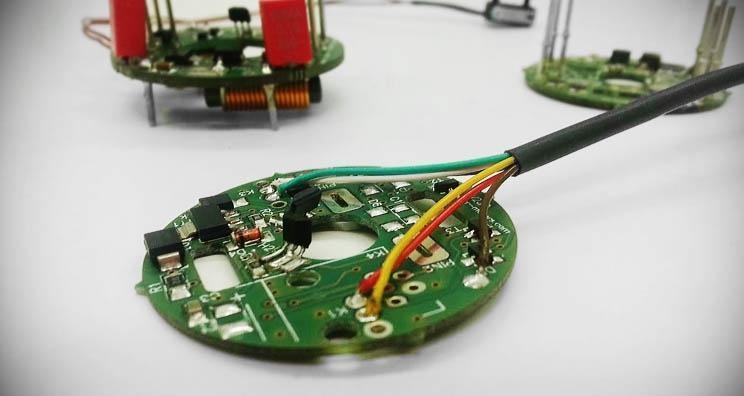 Kabelska konfekcija, izdelava kabelskih snopov, izdelava kablov po naročilu gallery photo no.9