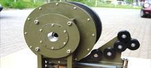 Kaljenje jekla, kaljenje železa JE&GR d.o.o. gallery photo no.15
