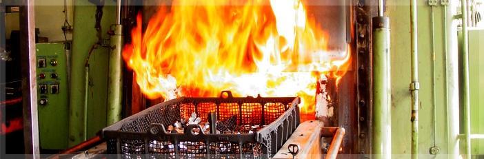 Kaljenje jekla, kaljenje železa JE&GR d.o.o. gallery photo no.2