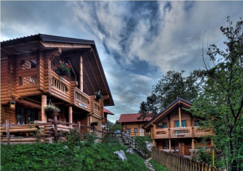 Camp Koren, Soča Slovenia gallery photo no.3