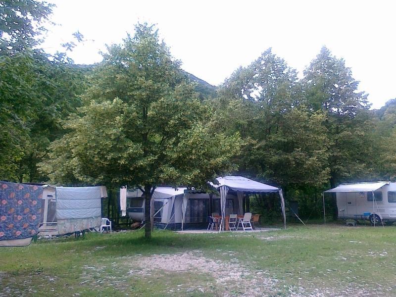 Camp Koren, Soča Slovenia gallery photo no.6