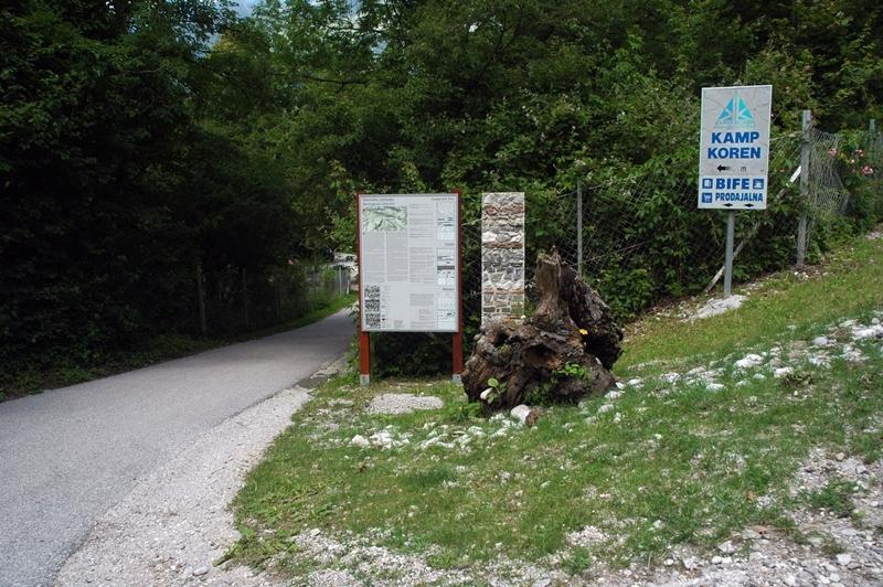 Camp Koren, Soča Slovenia gallery photo no.7