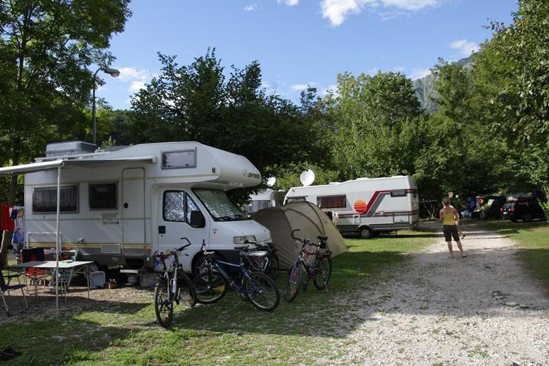 Camp Koren, Soča Slovenia gallery photo no.9