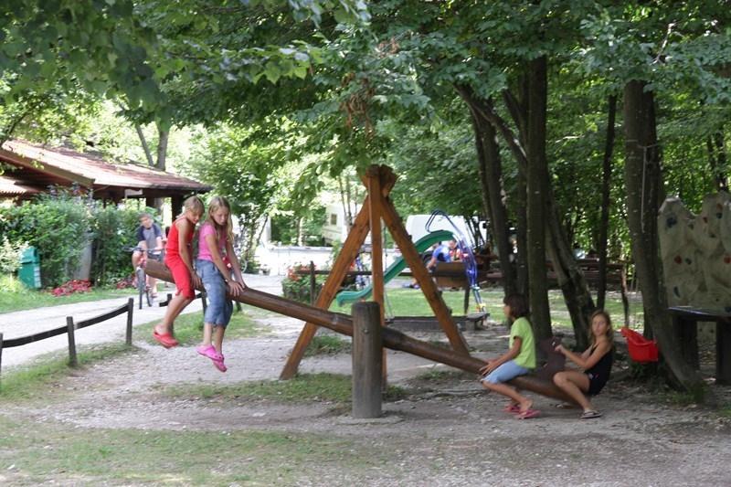 Camp Koren, Soča Slovenia gallery photo no.15