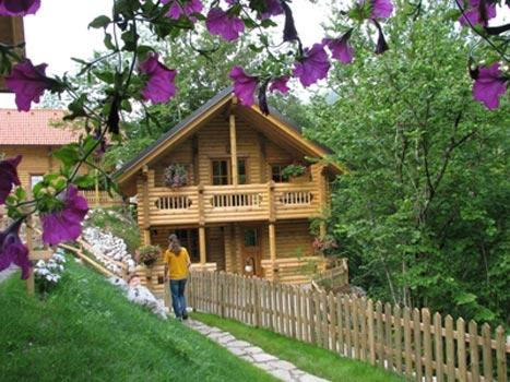 Camp Koren, Soča Slovenia gallery photo no.21