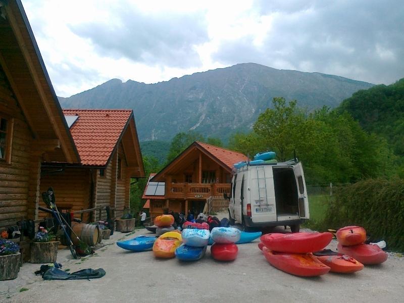 Camp Koren, Soča Slovenia gallery photo no.22