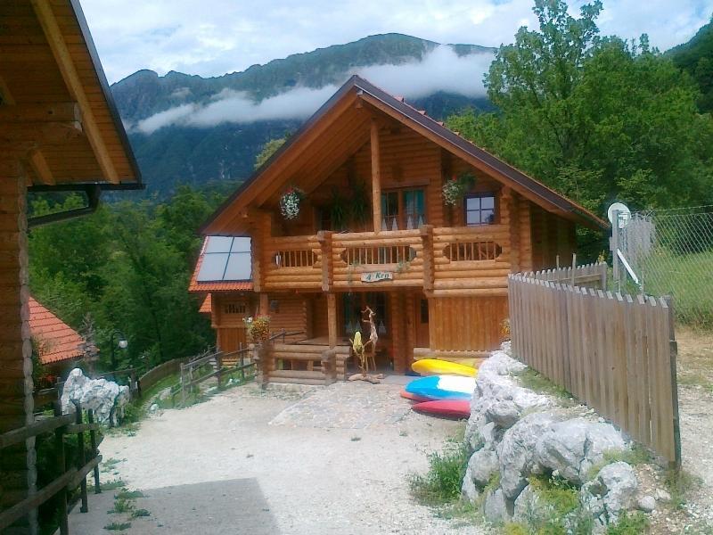 Camp Koren, Soča Slovenia gallery photo no.23