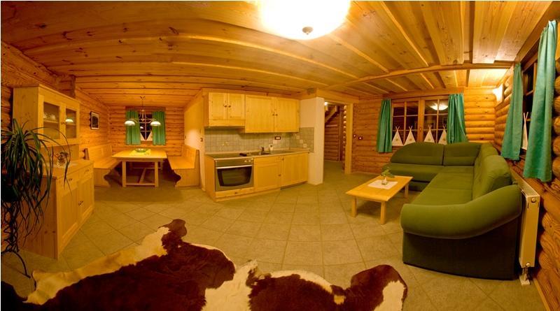 Camp Koren, Soča Slovenia gallery photo no.11