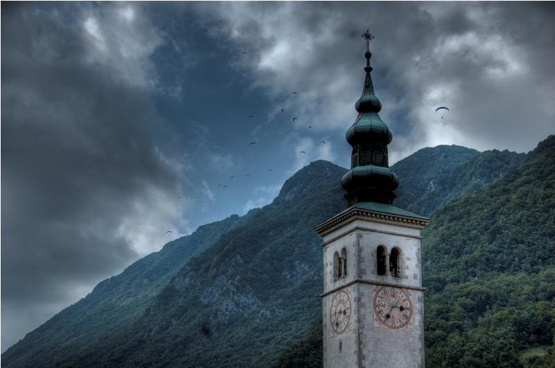 Camp Koren, Soča Slovenia gallery photo no.32