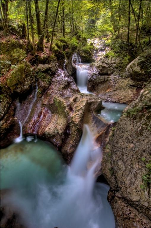 Camp Koren, Soča Slovenia gallery photo no.19