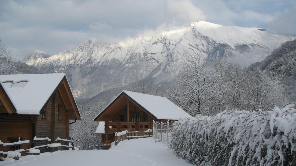 Camp Koren, Soča Slovenia gallery photo no.40