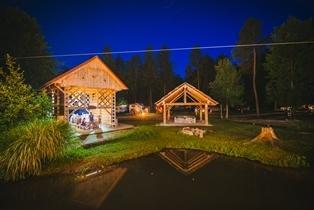 Kamp Menina, Rečica ob Savinji gallery photo no.18