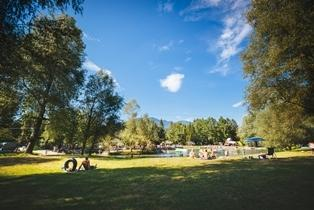 Kamp Menina, Rečica ob Savinji gallery photo no.8