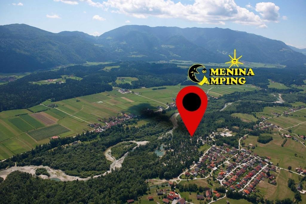 Kamp Menina, Rečica ob Savinji gallery photo no.22