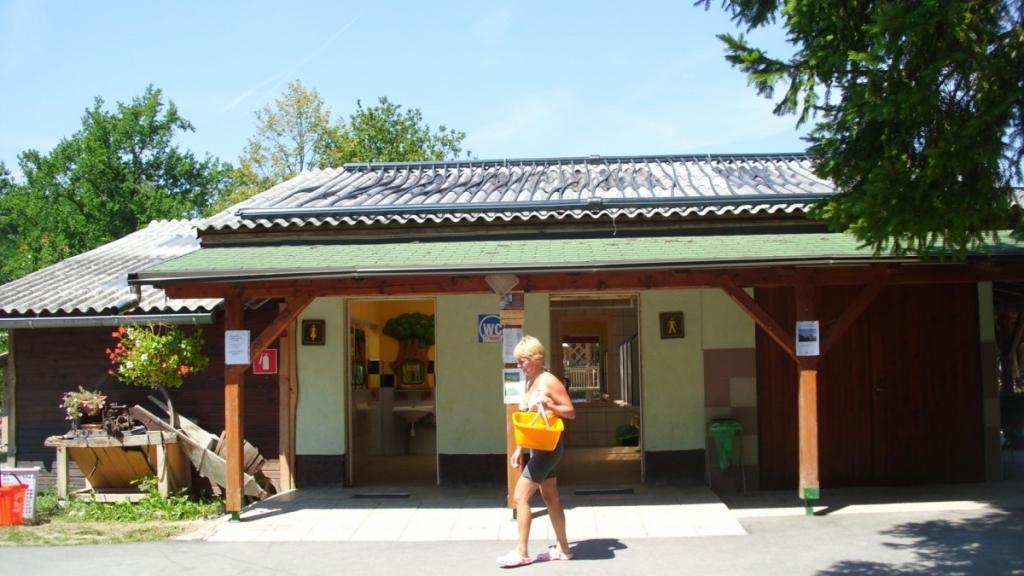 Kamp Menina, Rečica ob Savinji gallery photo no.32