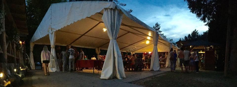 Kamp Menina, Rečica ob Savinji gallery photo no.27