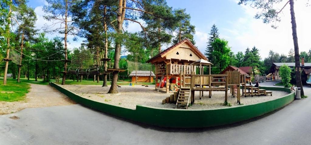 Kamp Menina, Rečica ob Savinji gallery photo no.28
