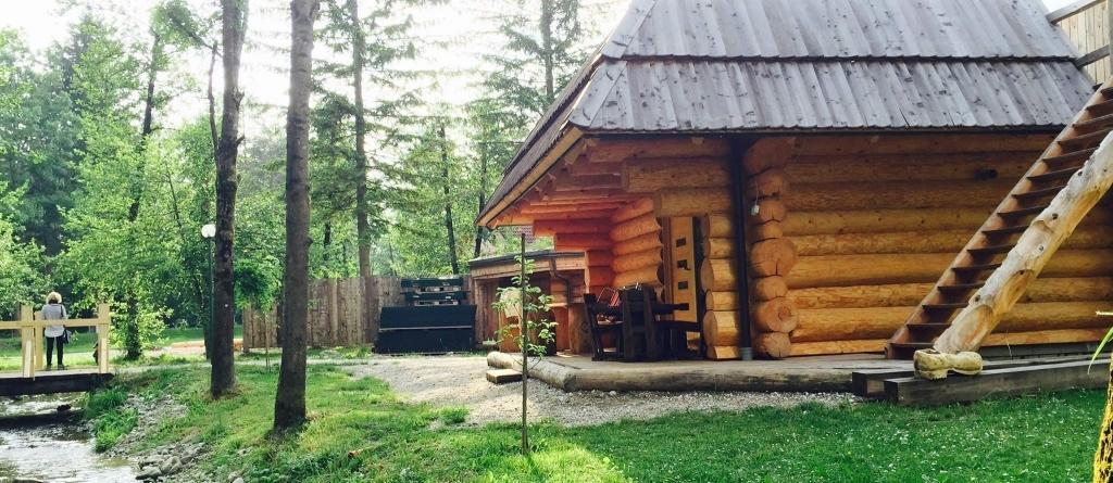 Kamp Menina, Rečica ob Savinji gallery photo no.29
