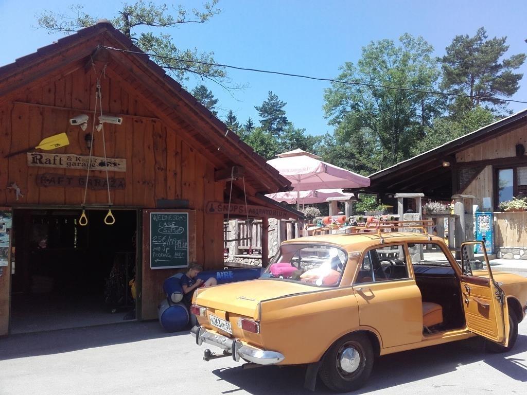 Kamp Menina, Rečica ob Savinji gallery photo no.40