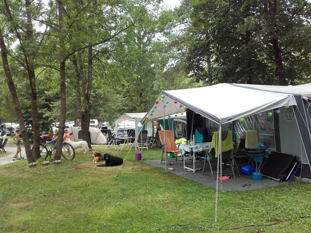 Kamp Menina, Rečica ob Savinji gallery photo no.43