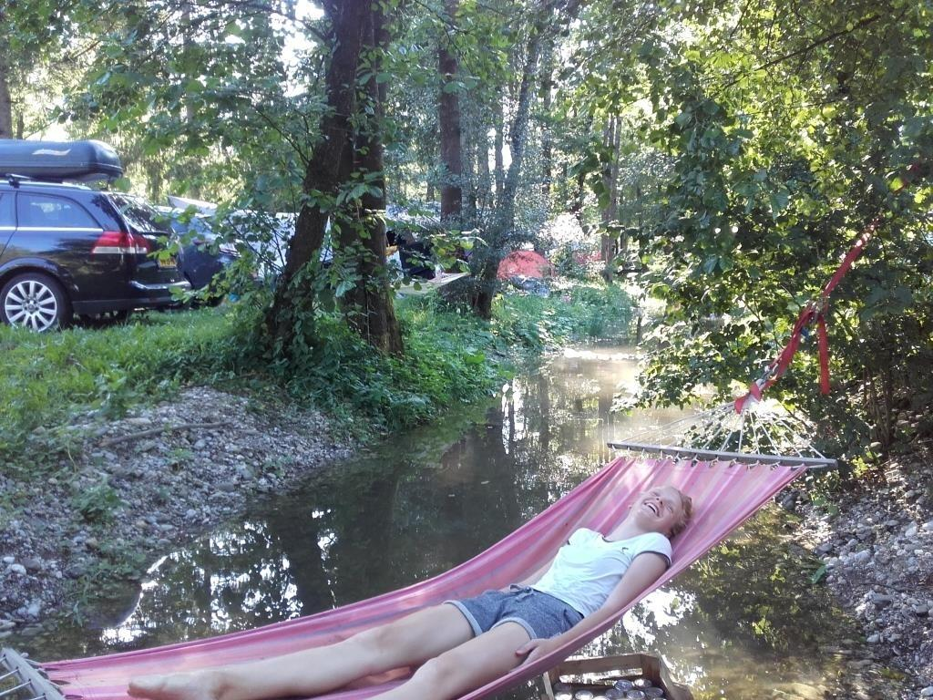 Kamp Menina, Rečica ob Savinji gallery photo no.44