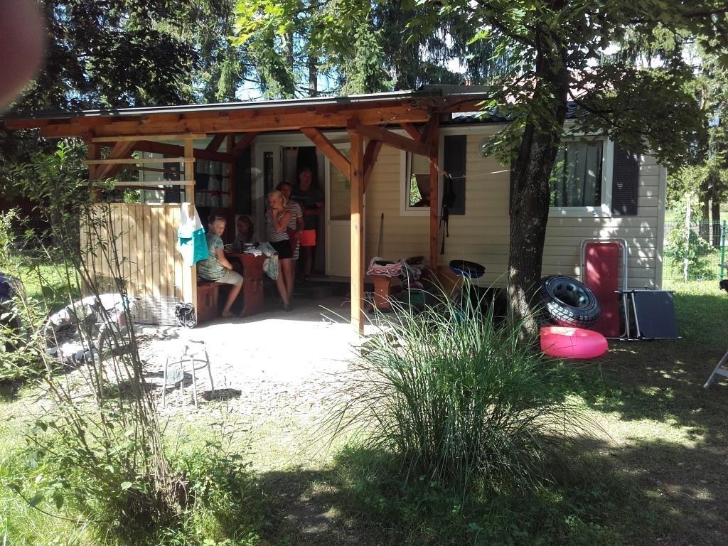 Kamp Menina, Rečica ob Savinji gallery photo no.52