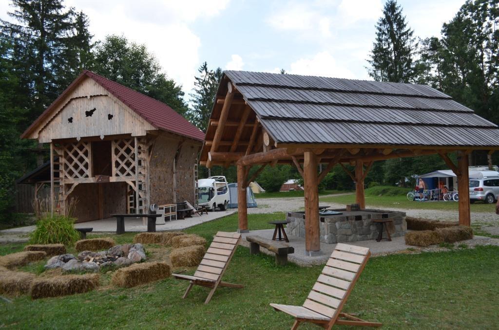 Kamp Menina, Rečica ob Savinji gallery photo no.57