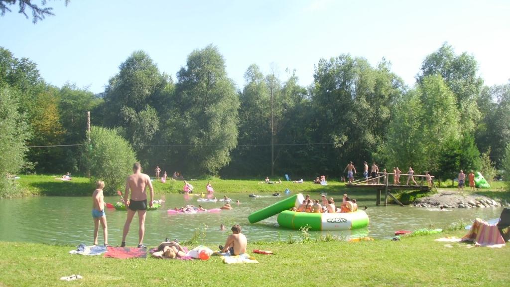 Kamp Menina, Rečica ob Savinji gallery photo no.61
