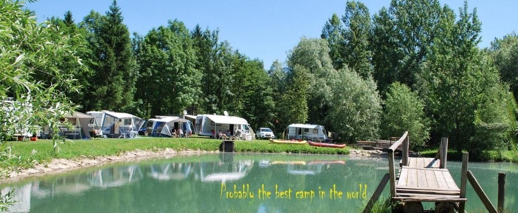 Kamp Menina, Rečica ob Savinji gallery photo no.80