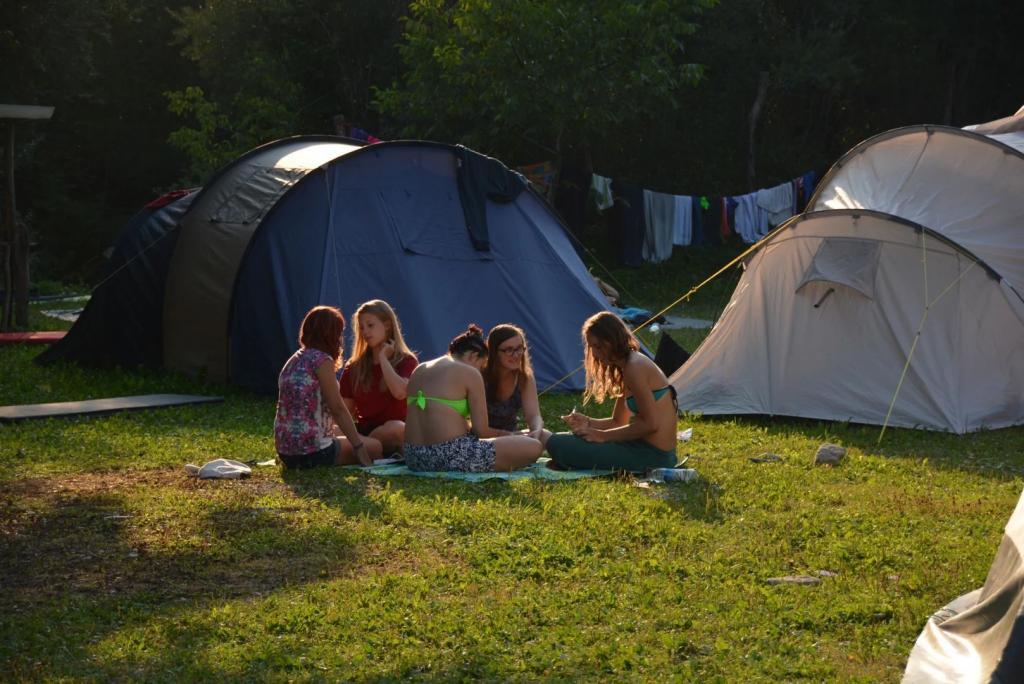 Kamp Nadiža, Breginjski kot gallery photo no.7
