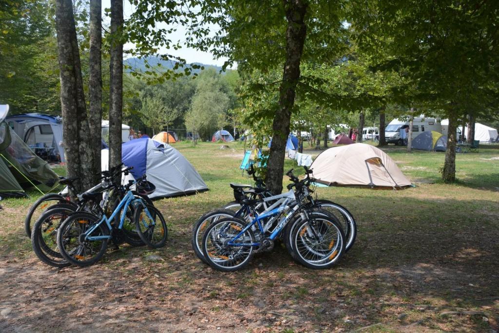 Kamp Nadiža, Breginjski kot gallery photo no.8