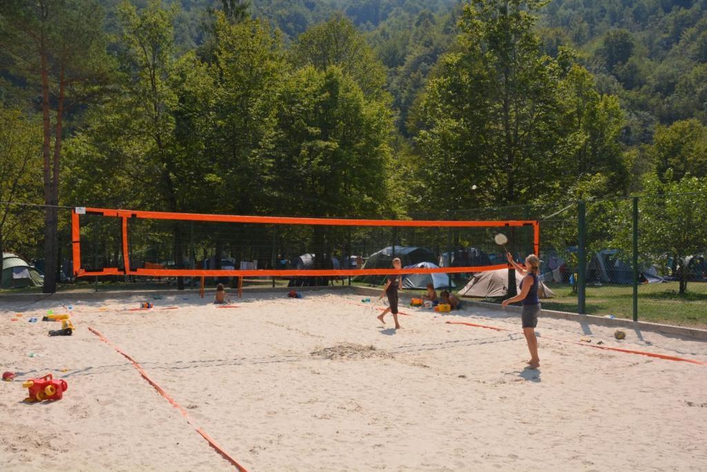 Kamp Nadiža, Breginjski kot gallery photo no.9