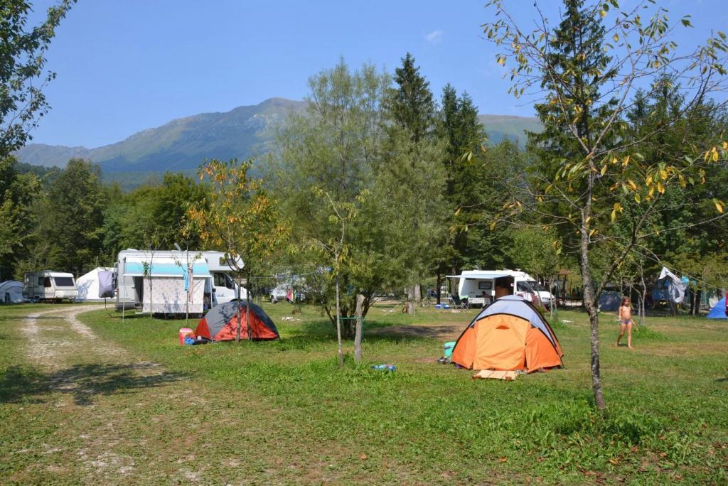 Kamp Nadiža, Breginjski kot gallery photo no.10