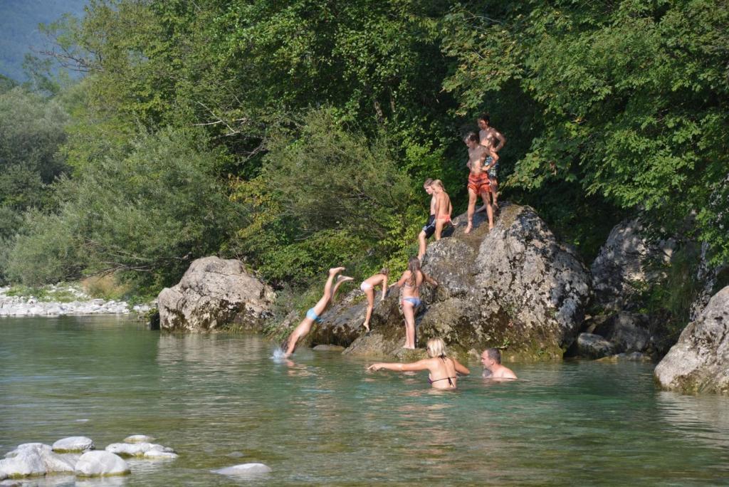 Kamp Nadiža, Breginjski kot gallery photo no.16