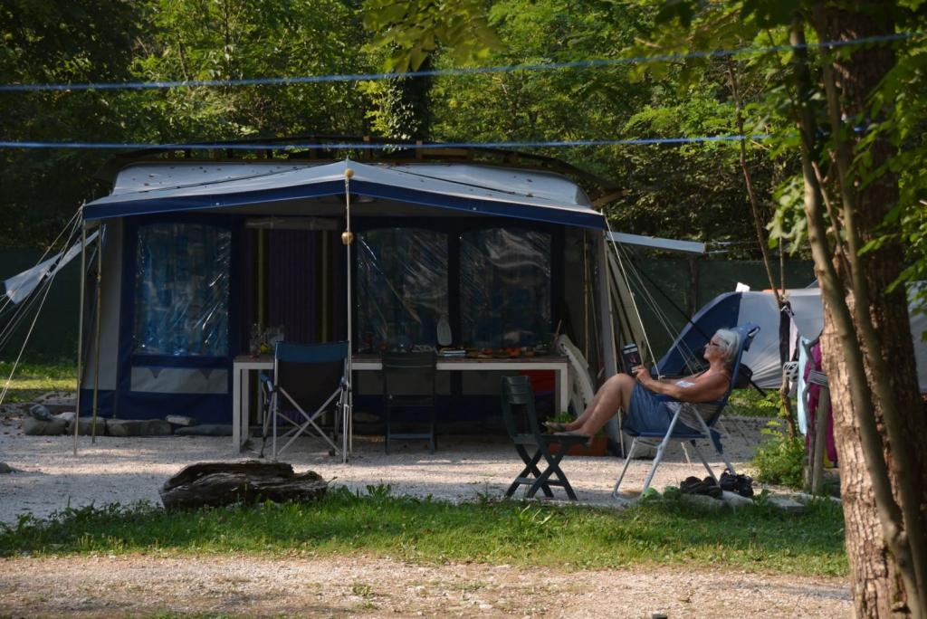 Kamp Nadiža, Breginjski kot gallery photo no.17