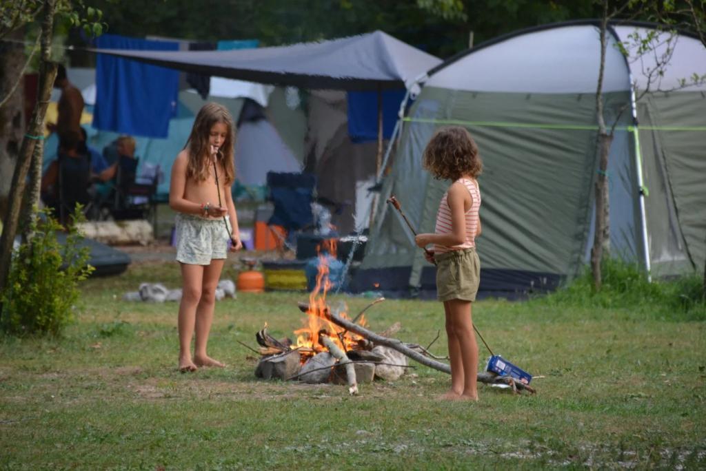 Kamp Nadiža, Breginjski kot gallery photo no.19